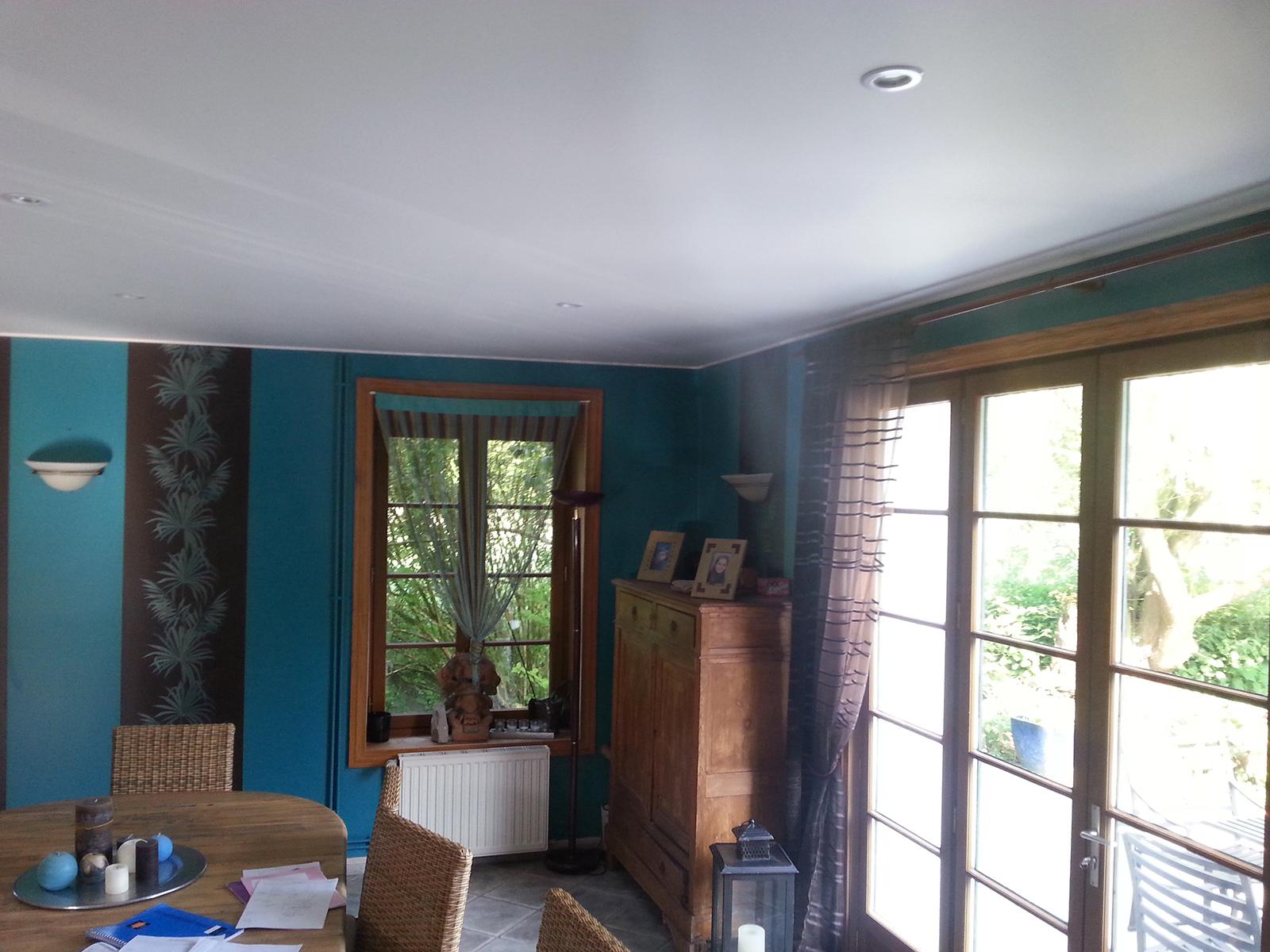plafond tendu acoustique lta lys technique acoustique. Black Bedroom Furniture Sets. Home Design Ideas